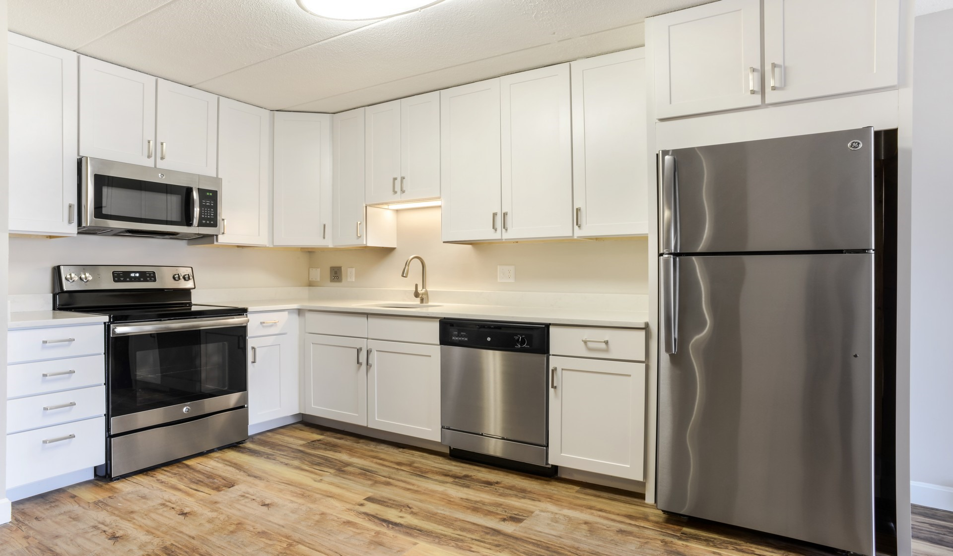 Bayberry Hill Estates | Framingham, MA | Kitchen